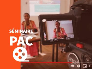4 films sur le séminaire «les effets de la PAC sur les paysanneries du Sud»