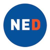 NED-Fondation nationale pour la démocratie