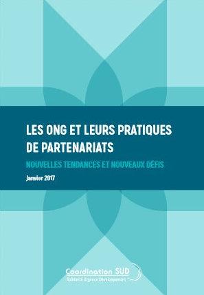 Document Les ONG et pratiques de partenariat