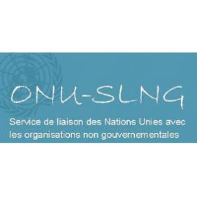 Aperçu des processus intergouvernementaux de l'ONU pour le post-2015 – ONU-SLNG