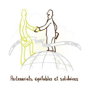 Repères et outils pour des partenariats équitables et solidaires