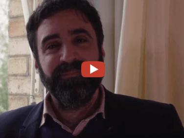 Les vœux de Philippe Jahshan en vidéo