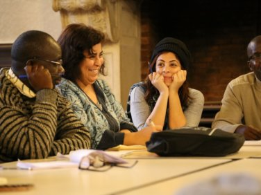 Programme de Leadership Humanitaire