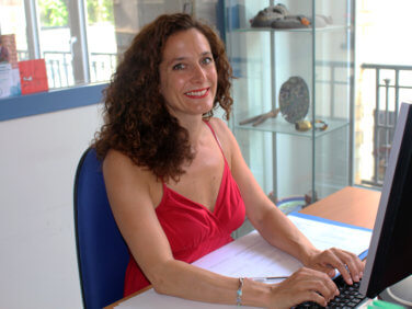 Rachel Vetterhoeffer