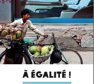 Rapport Oxfam : il est temps de mettre fin aux inégalités