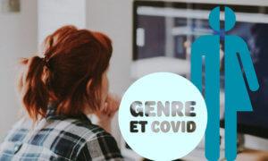 Questionnaire genre et covid-2