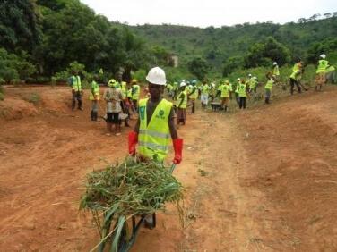 Point de situation : la crise humanitaire en République Centrafricaine