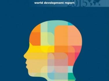 Rapport 2015 sur le développement dans le monde – Banque mondiale