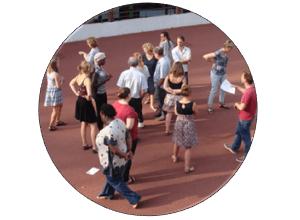 Semaine de formation en Éducation à la  Citoyenneté et à la  Solidarité Internationale SECSI