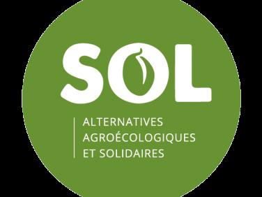 Sol – Alternatives Agroécologiques et Solidaires