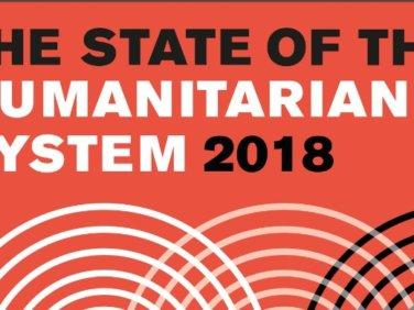 L'État du système humanitaire: points de vue du terrain