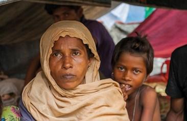 Urgence Rohingyas : rencontre débat citoyen