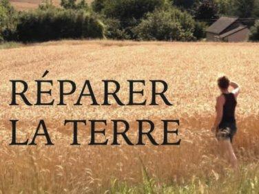 [Réparer la Terre] : Enjeux et perspectives de l'installation paysanne