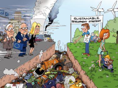 Développement durable – Rapport de Concord 2016