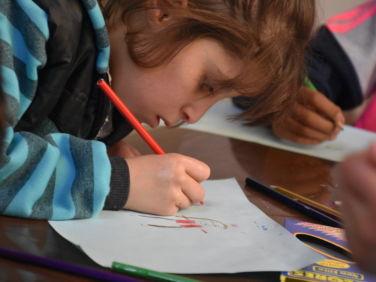 Syrie : SOS Villages d'Enfants ouvre un refuge pour les enfants à Damas