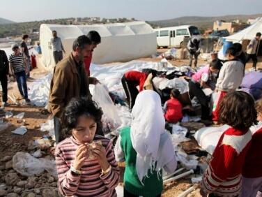 """Wou Baaden : """"un web doc pour montrer la générosité des libanais envers les réfugiés syriens"""""""