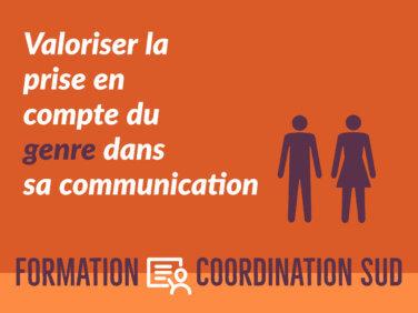 Intégrer le genre dans sa communication