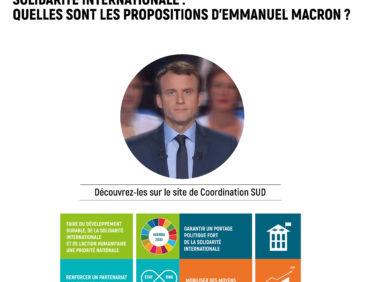 Interpellez Emmanuel Macron sur la taxe sur les transactions financières