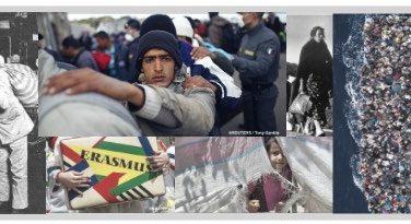 Débat public «Jeunesse et migrations en Méditerranée» – Réseau Euromed France