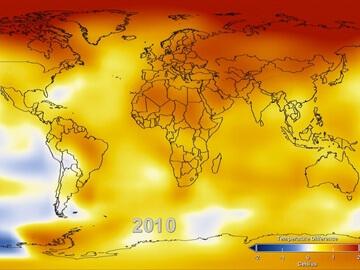 Formation «Intégrer le climat dans sa gestion de projet» – Inscrivez-vous !