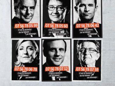 Pour promouvoir la solidarité internationale, laissez un message aux candidats à l'élection présidentielle ! – Printemps Solidaire/Solidarité Sida