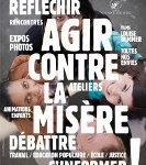 Forum Agir contre la Misère les 1,2 et 3 mars 2013 à la Villette