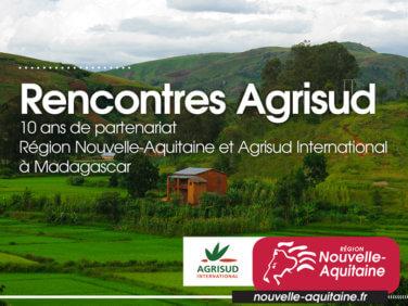 Atelier-débat: Agriculture durable & Dynamisation des territoires