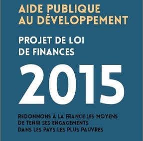 Document d'analyse du Projet de loi de finances 2015 – Coordination SUD