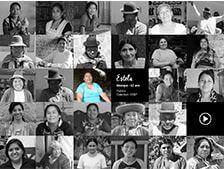 Découvrez Handmade Storie, un webdocumentaire à la rencontre d'artisanes du monde