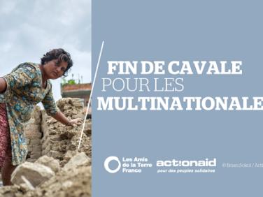 Multinationales: D'une loi pionnière en France à un traité à l'ONU