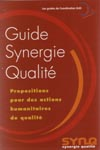 Guide Synergie Qualité