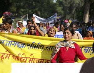 Les femmes: le droit de nourrir l'égalité – FIAN