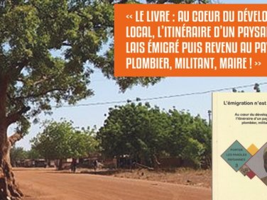Conférence de Baganda Sakho: L'émigration n'est pas la solution – Lyon (69)