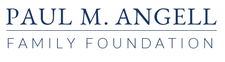 Paul M. Angell Family Foundation — Ocean Conservation