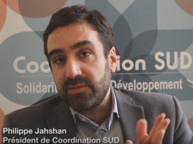 Découvrez la nouvelle vidéo de présentation de Coordination SUD