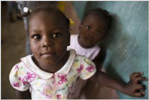 """Groupe Enfance CHD : """"Agir pour les Droits de l'Enfant !"""""""