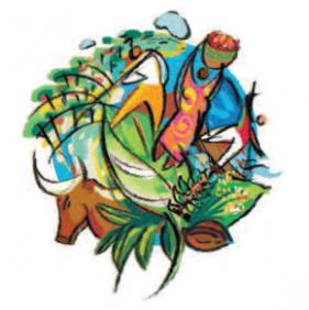 Les agricultures familiales du monde – Cirad/MAE/MAAF/AFD