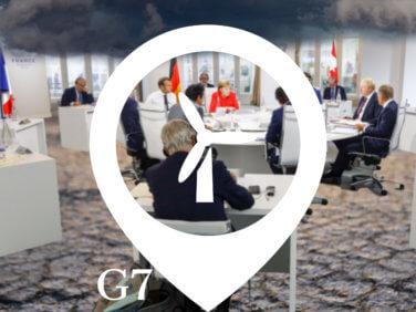 Dérèglements climatiques – Sujet brûlant du G7 de Biarritz; la maison brûle vraiment et nous regardons toujours ailleurs!