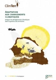 Mallette ClimTerr – Adaptation aux changements climatiques – GERES