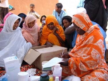 Aide française au développement: double peine  pour la santé au Sud