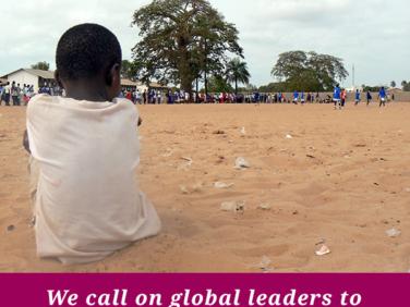 1er Forum des Nations unies sur les données, un moment clé pour que #AllChildrenCount – SOS Villages d'Enfants