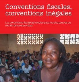 Conventions fiscales, conventions inégales – ActionAid France