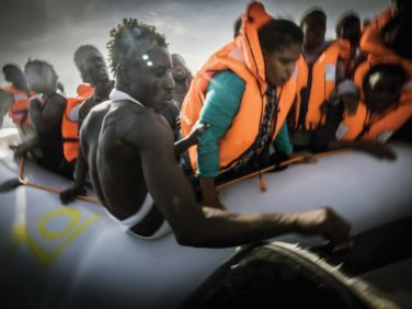 Politique européenne et migrations: le Fonds fiduciaire d'urgence en débat