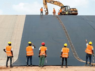 Africompost: réduire les déchets à la source