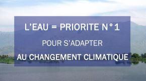 Secteur de l'eau : les chiffres-clés de la Coalition Eau