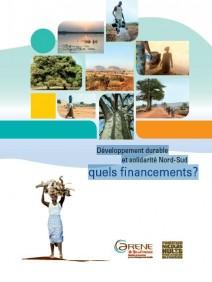Développement durable et solidarité Nord-Sud, quels financements ?