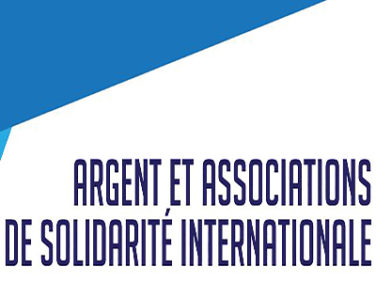 Coordination SUD lance la nouvelle étude « Argent et Associations de Solidarité Internationale 2012 – 2016 »