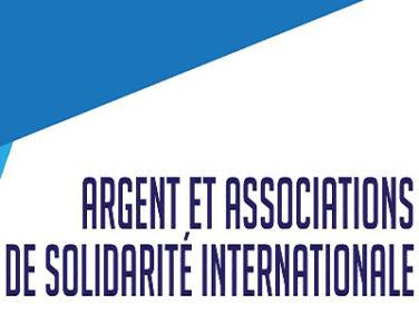 Coordination SUD mène la nouvelle étude « Argent et Associations de Solidarité Internationale 2012 – 2016 »