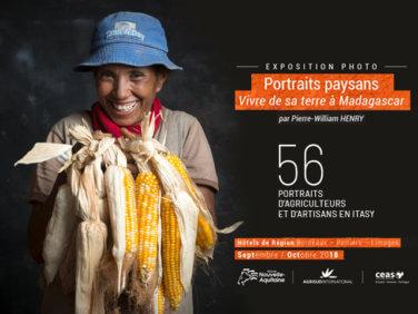 Expo photo / 10 ans de coopération à Madagascar