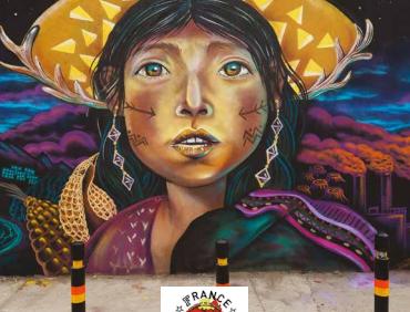 Brochure de France Amérique Latine sur l'extractivisme